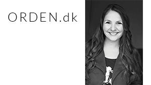 Pressemeddelelse - Banner - Samarbejdspartner - ORDEN.dk