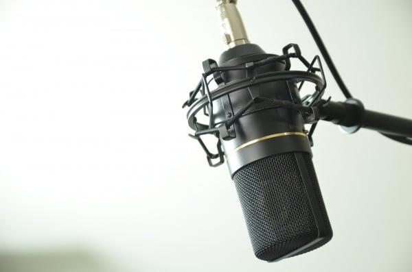 Lydfil / Audio