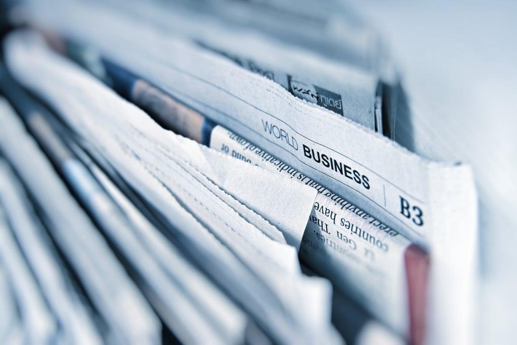 Hvad er en pressemeddelelse?