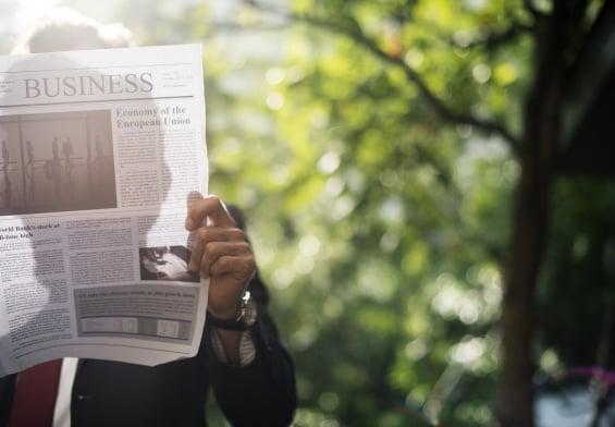 Hvad gør en pressemeddelelse god?