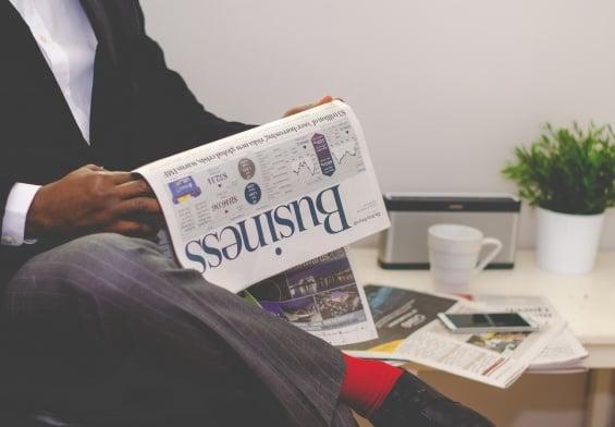 Hvordan skrives en pressemeddelelse?