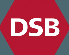 PRESSEMEDDELELSE - DSB - Logo