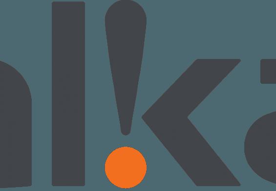 PRESSEMEDDELELSE - Alka Forsikring - Logo