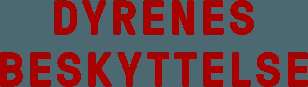 Pressemeddelelse - Dyrenes Beskyttelse - Logo