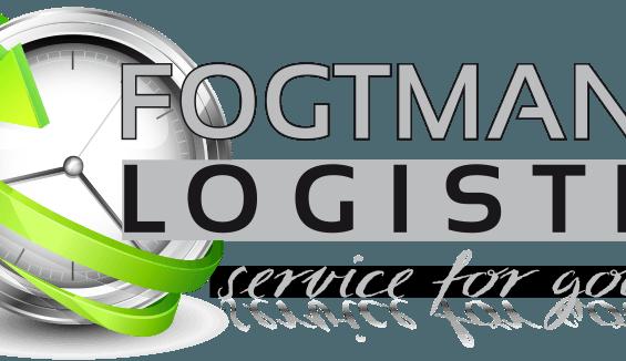Pressemeddelelse - Fogtmann Logistik - Logo