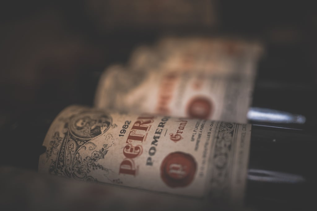 PRESSEMEDDELELSE: Årsregnskab fra Rare Wine sætter endnu engang ny rekord