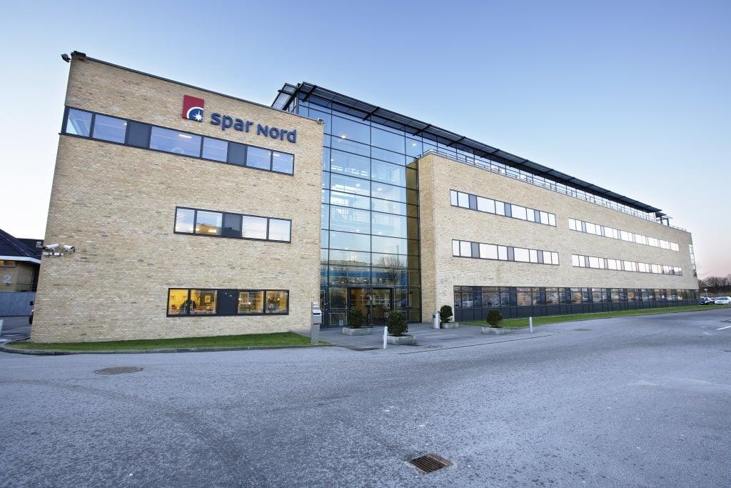 PRESSEMEDDELELSE: Spar Nord følger Nationalbanken og sænker indlånsrenter