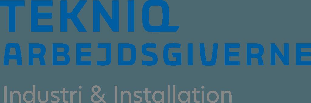 Pressemeddelelse - TEKNIQ Arbejdsgiverne - Logo