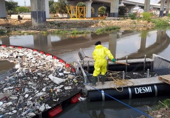 PRESSEMEDDELELSE: Danskere fjerner plast fra verdenshavene
