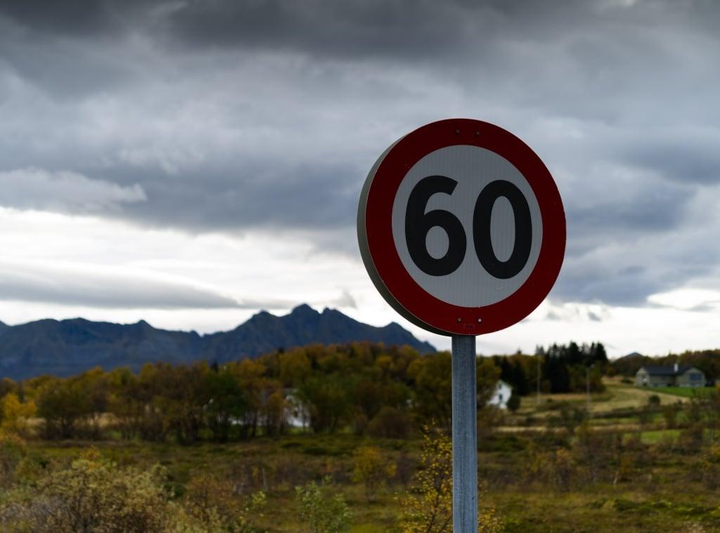 PRESSEMEDDELELSE: Efter nye regler – bøderegn over danske bilister i udlandet
