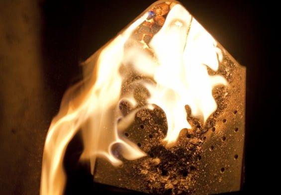 PRESSEMEDDELELSE: Fyringssæsonen er startet – minimér risikoen for brand