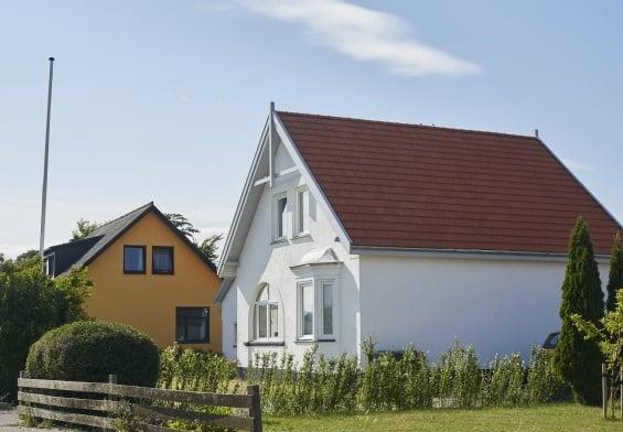 PRESSEMEDDELELSE: Huskøbere har fået 10.000 færre boliger at vælge imellem