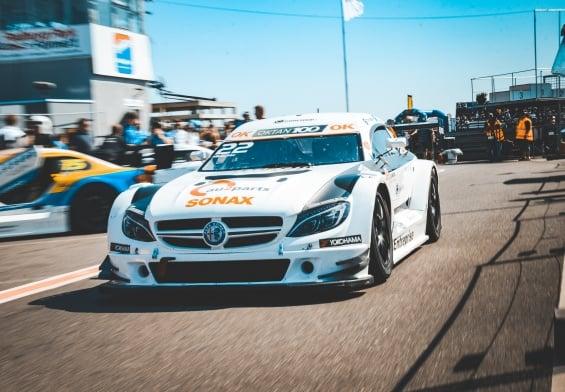PRESSEMEDDELELSE: Motorsportens nye superklasse nyder stor interesse
