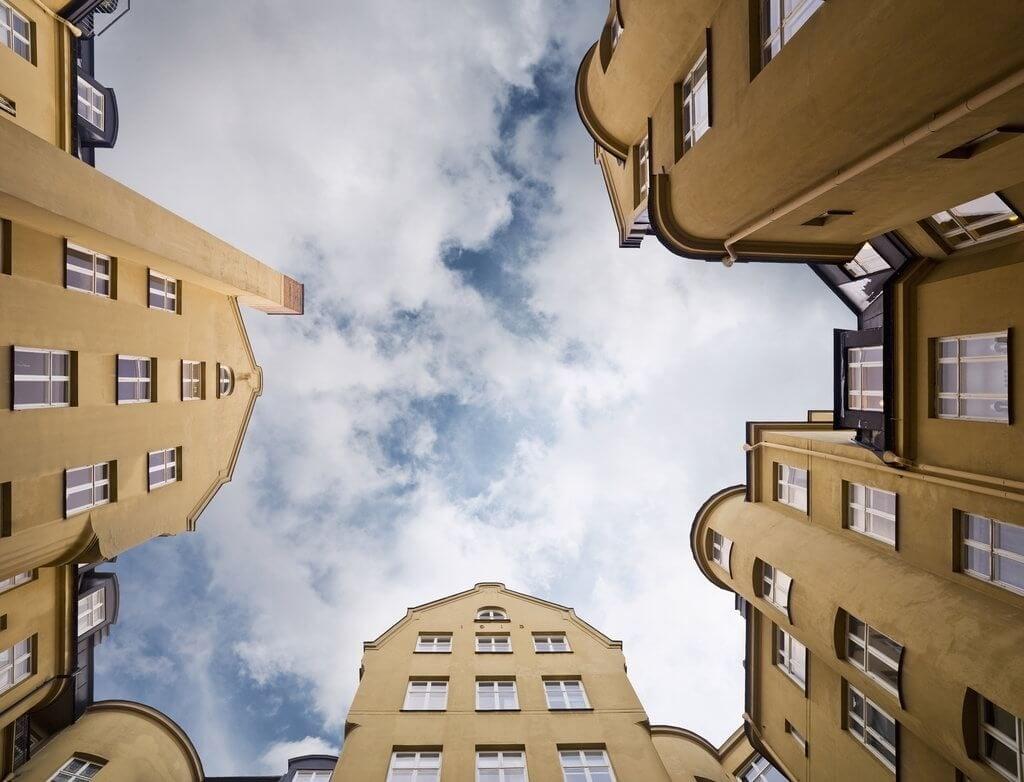 PRESSEMEDDELELSE: Udbuddet er på sit højeste – det har aldrig været nemmere at finde en bolig