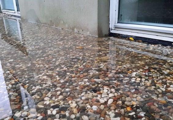 PRESSEMEDDELELSE: Vådere klima giver stigning i regnvejrsforsikringer