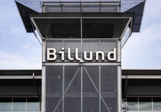 PRESSEMEDDELELSE: Sidste måned med sommerflyvninger slutter også med vækst i Billund Lufthavn