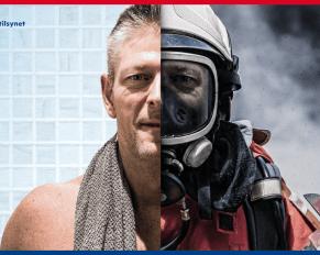 PRESSEMEDDELELSE: Arbejdstilsynet sender brandfolk i bad