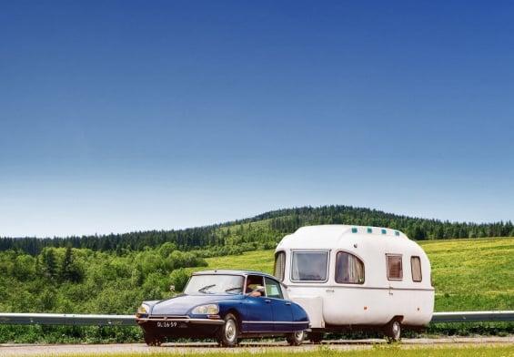 PRESSEMEDDELELSE: Danmarks eneste specialmesse for camping sprænger rammerne og flytter ud af Aalborg