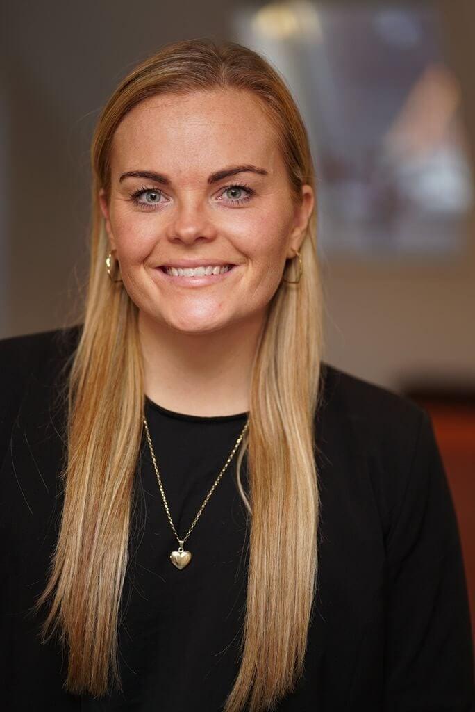 PRESSEMEDDELELSE: Kvinden bag Danmarks bedste jobannonce – de første syv sekunder afgør alt