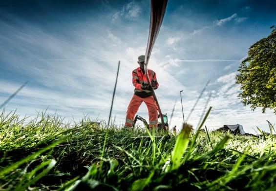 PRESSEMEDDELELSE: Norlys ruller fiber ud til 50.000 nye adresser i 2020