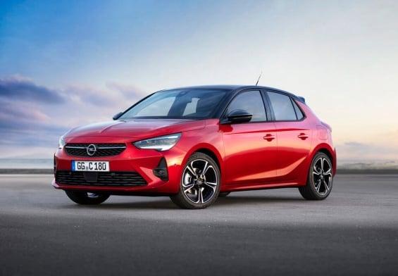 PRESSEMEDDELELSE: Opel skyder året i gang med nytårskur 4. og 5. januar