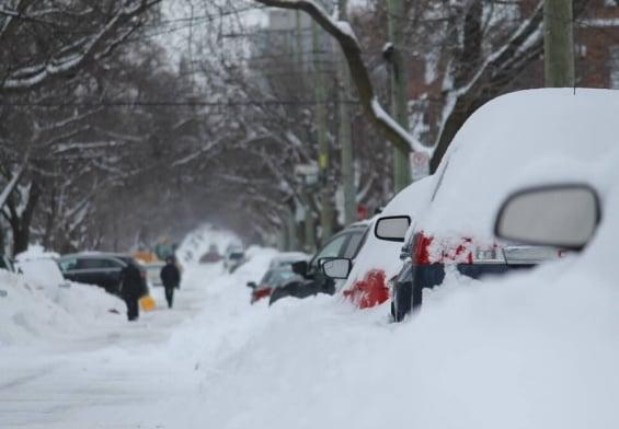 PRESSEMEDDELELSE - Sådan passer du på din bil over vinteren
