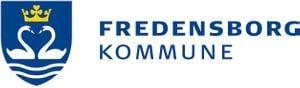 Pressemeddelelse - Fredensborg Kommune - Logo