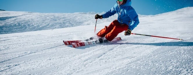 PRESSEMEDDELELSE: Få rejseforsikringen på plads, inden du klikker i skiene