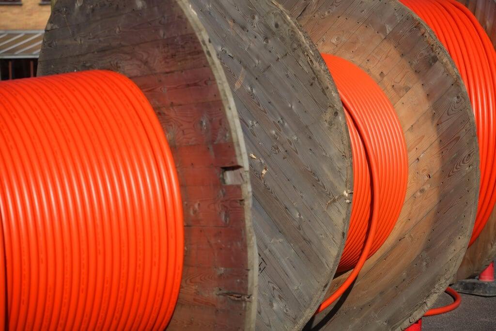 PRESSEMEDDELELSE: Ishøj vil bruge 600.000 kr. på at fremme udrulning af fiber