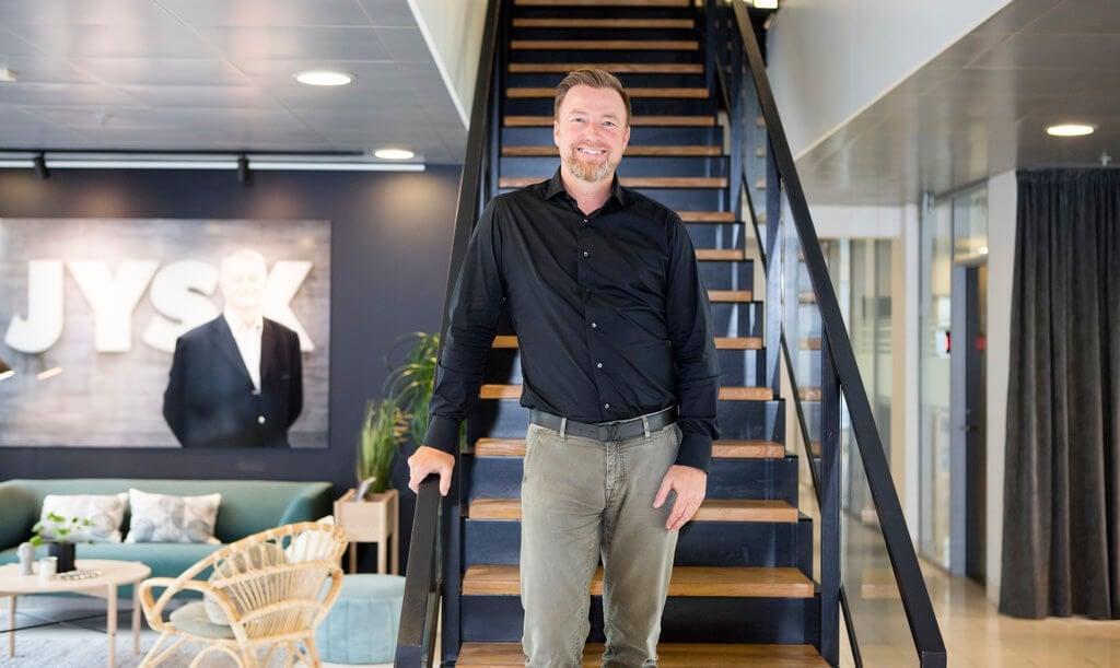 PRESSEMEDDELELSE: Lars Larsen Group præsenterer endnu et rekordresultat