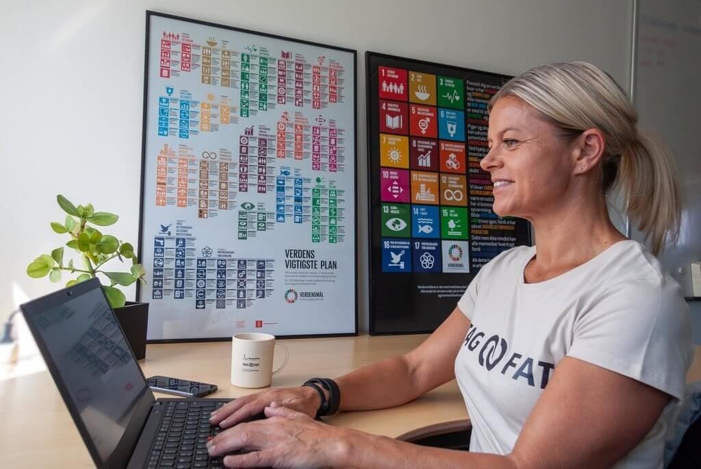 PRESSEMEDDELELSE: Nordjyske virksomheder elsker bæredygtighed