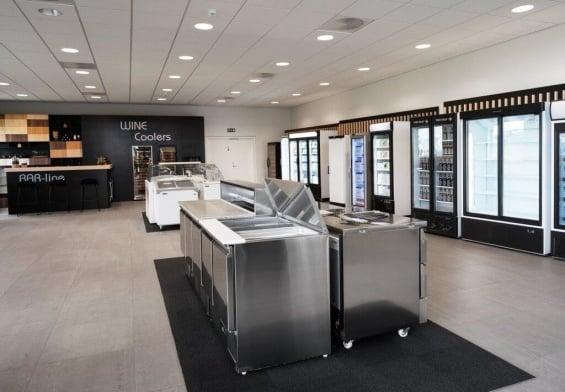 PRESSEMEDDELELSE: Ny strategi – dansk køleleverandør lancerer stribevis af nye produkter