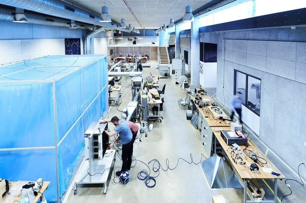 PRESSEMEDDELELSE: Samsung investerer i dansk cleantech virksomhed