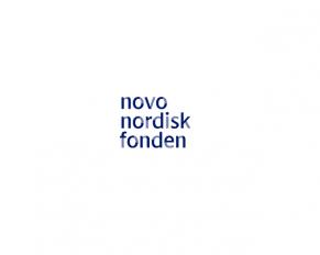 Pressemeddelelse - Novo Nordisk Fonden - Logo