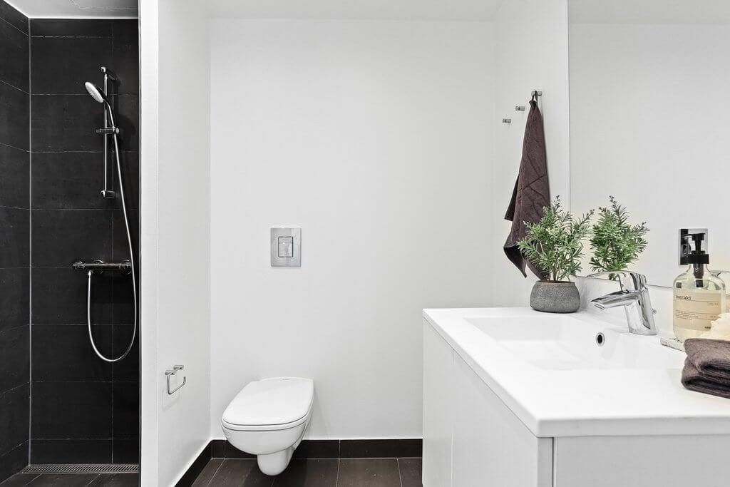 PRESSEMEDDELELSE: Arenahaven i Ørestad tilbyder bæredygtige boliger