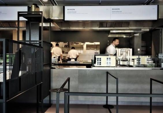 PRESSEMEDDELELSE: Modtager international designpris – fremtidens spisested ligger i Danmark