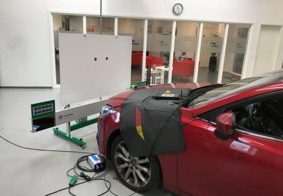 PRESSEMEDDELELSE: Ny teknologi revolutionerer eftermarkedet i bilbranchen