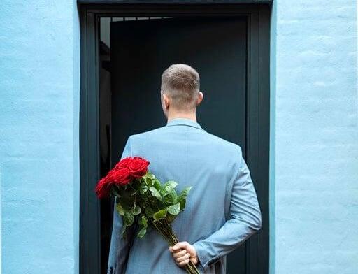 PRESSEMEDDELELSE: Verden går amok på Valentinsdag, men danskerne er også godt på vej