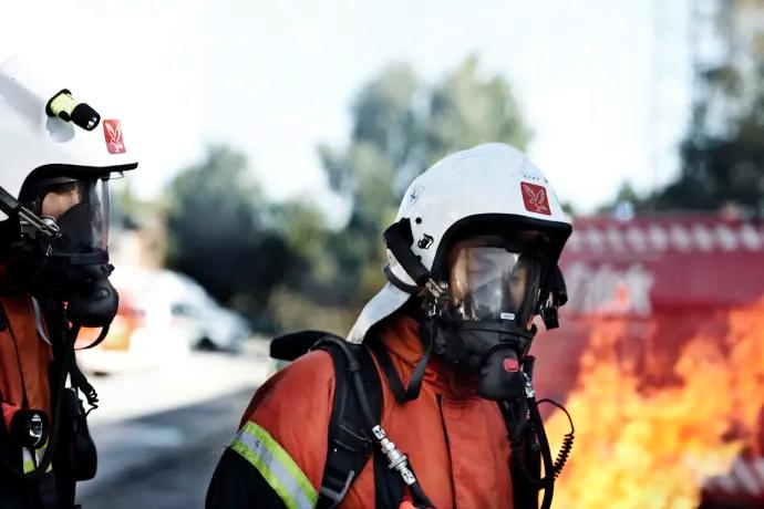PRESSEMEDDELELSE: Falck indgår 10-årig kontrakt med Nordvestjyllands Brandvæsen