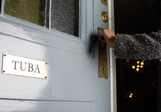 PRESSEMEDDELELSE: Gratis foredrag i TUBA København – Tager du altid ansvaret?