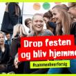 PRESSEMEDDELELSE: Ny kampagne: Odense går i dialog med byens unge om coronasmitten