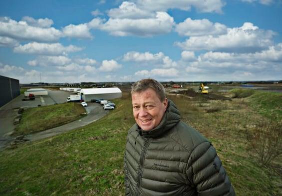 PRESSEMEDDELELSE: Nyt partnerskab skal hjælpe sommerfuglene