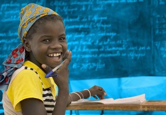 PRESSEMEDDELELSE: Poul Due Jensens fond støtter UNICEFs Corona-arbejde med millionbeløb