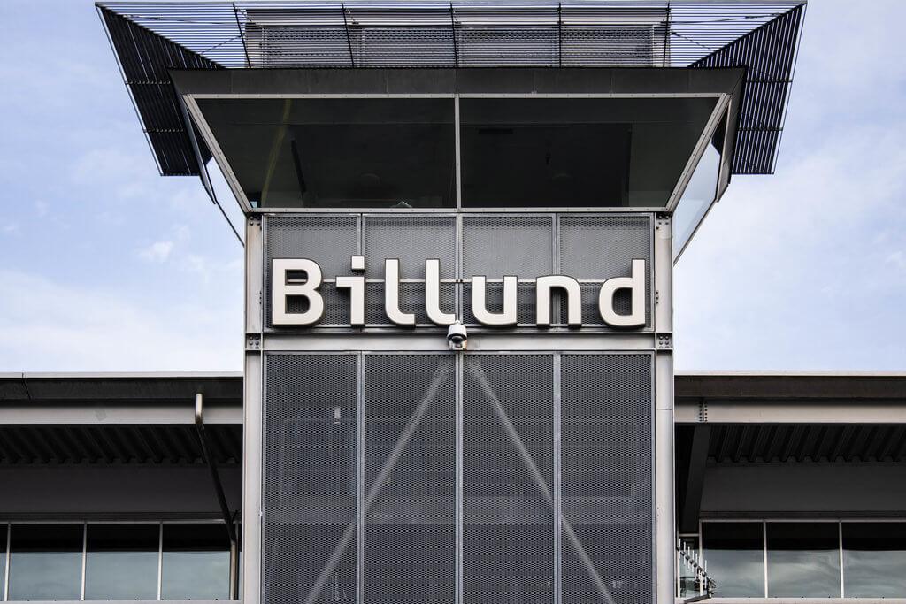 PRESSEMEDDELELSE: Status på Corona-effekten i Billund Lufthavn