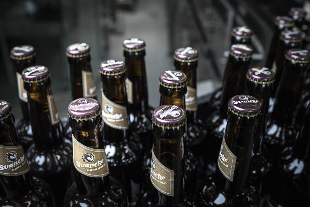 PRESSEMEDDELELSE: Svaneke Bryghus bliver Danmarks første CO2-neutrale bryggeri
