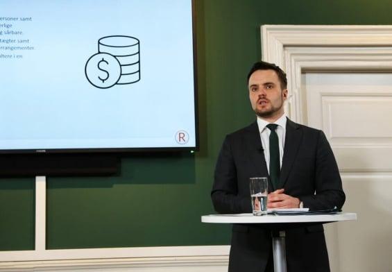PRESSEMEDDELELSE: Erhvervsministeren til virksomheder – få din revisor til at forberede ansøgning nu