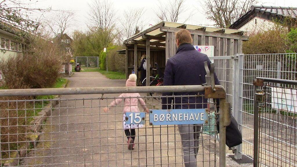 PRESSEMEDDELELSE: Foreninger slår dørene op for Furesøs børn