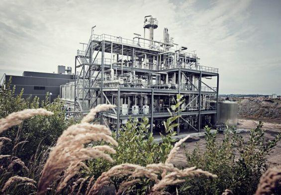 PRESSEMEDDELELSE: Nødproduktion af ethanol skal bidrage til bekæmpelse af smittespredning