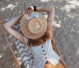 PRESSEMEDDELELSE: Beskyt dig i solen – og forebyg 9 ud af 10 tilfælde af modermærkekræft