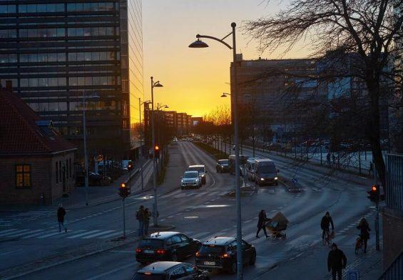 PRESSEMEDDELELSE: Codan og skandinaviske søsterselskaber reducerer CO2-udledningen med 33% på blot et år